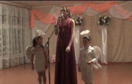 Афродита, ангелочки